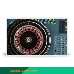 Mini roulette en ligne