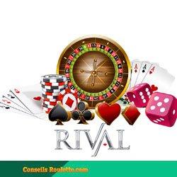 Roulette De Rival